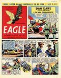 Eagle (1950-1969 Hulton Press/Longacre) UK 1st Series Vol. 6 #36