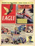 Eagle (1950-1969 Hulton Press/Longacre) UK 1st Series Vol. 6 #38