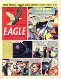 Eagle (1950-1969 Hulton Press/Longacre) UK 1st Series Vol. 6 #41