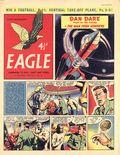 Eagle (1950-1969 Hulton Press/Longacre) UK 1st Series Vol. 6 #42
