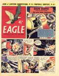 Eagle (1950-1969 Hulton Press/Longacre) UK 1st Series Vol. 6 #43