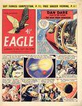 Eagle (1950-1969 Hulton Press/Longacre) UK 1st Series Vol. 6 #44