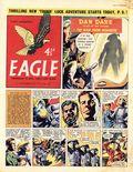 Eagle (1950-1969 Hulton Press/Longacre) UK 1st Series Vol. 6 #45