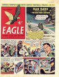 Eagle (1950-1969 Hulton Press/Longacre) UK 1st Series Vol. 6 #46