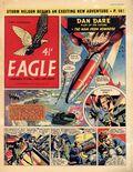 Eagle (1950-1969 Hulton Press/Longacre) UK 1st Series Vol. 6 #47
