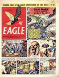 Eagle (1950-1969 Hulton Press/Longacre) UK 1st Series Vol. 6 #48