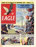 Eagle (1950-1969 Hulton Press/Longacre) UK 1st Series Vol. 6 #49