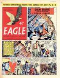 Eagle (1950-1969 Hulton Press/Longacre) UK 1st Series Vol. 6 #50