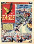 Eagle (1950-1969 Hulton Press/Longacre) UK 1st Series Vol. 6 #51