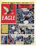 Eagle (1950-1969 Hulton Press/Longacre) UK 1st Series Vol. 6 #52