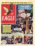 Eagle (1950-1969 Hulton Press/Longacre) UK 1st Series Vol. 8 #1