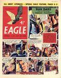 Eagle (1950-1969 Hulton Press/Longacre) UK 1st Series Vol. 8 #2