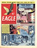 Eagle (1950-1969 Hulton Press/Longacre) UK 1st Series Vol. 8 #3