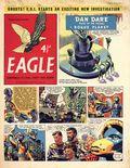 Eagle (1950-1969 Hulton Press/Longacre) UK 1st Series Vol. 8 #4