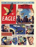 Eagle (1950-1969 Hulton Press/Longacre) UK 1st Series Vol. 8 #5