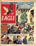 Eagle (1950-1969 Hulton Press/Longacre) UK 1st Series Vol. 8 #6
