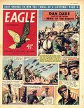 Eagle (1950-1969 Hulton Press/Longacre) UK 1st Series Vol. 8 #15