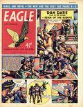 Eagle (1950-1969 Hulton Press/Longacre) UK 1st Series Vol. 8 #21