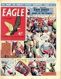 Eagle (1950-1969 Hulton Press/Longacre) UK 1st Series Vol. 8 #25