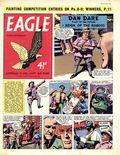 Eagle (1950-1969 Hulton Press/Longacre) UK 1st Series Vol. 8 #28