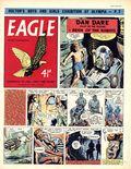 Eagle (1950-1969 Hulton Press/Longacre) UK 1st Series Vol. 8 #30