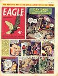 Eagle (1950-1969 Hulton Press/Longacre) UK 1st Series Vol. 8 #32