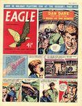 Eagle (1950-1969 Hulton Press/Longacre) UK 1st Series Vol. 8 #33