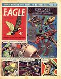 Eagle (1950-1969 Hulton Press/Longacre) UK 1st Series Vol. 8 #36