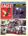 Eagle (1950-1969 Hulton Press/Longacre) UK 1st Series Vol. 8 #49