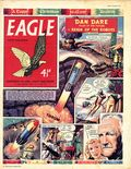 Eagle (1950-1969 Hulton Press/Longacre) UK 1st Series Vol. 8 #52