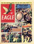 Eagle (1950-1969 Hulton Press/Longacre) UK 1st Series Vol. 7 #1