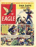 Eagle (1950-1969 Hulton Press/Longacre) UK 1st Series Vol. 7 #2