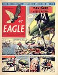 Eagle (1950-1969 Hulton Press/Longacre) UK 1st Series Vol. 7 #3