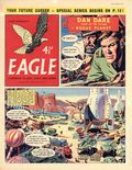 Eagle (1950-1969 Hulton Press/Longacre) UK 1st Series Vol. 7 #4