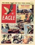 Eagle (1950-1969 Hulton Press/Longacre) UK 1st Series Vol. 7 #5