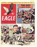 Eagle (1950-1969 Hulton Press/Longacre) UK 1st Series Vol. 7 #6