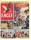 Eagle (1950-1969 Hulton Press/Longacre) UK 1st Series Vol. 7 #7