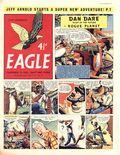 Eagle (1950-1969 Hulton Press/Longacre) UK 1st Series Vol. 7 #8