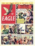 Eagle (1950-1969 Hulton Press/Longacre) UK 1st Series Vol. 7 #9