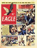 Eagle (1950-1969 Hulton Press/Longacre) UK 1st Series Vol. 7 #10