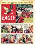 Eagle (1950-1969 Hulton Press/Longacre) UK 1st Series Vol. 7 #11