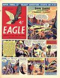 Eagle (1950-1969 Hulton Press/Longacre) UK 1st Series Vol. 7 #12