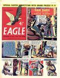 Eagle (1950-1969 Hulton Press/Longacre) UK 1st Series Vol. 7 #13