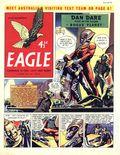 Eagle (1950-1969 Hulton Press/Longacre) UK 1st Series Vol. 7 #14