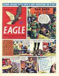 Eagle (1950-1969 Hulton Press/Longacre) UK 1st Series Vol. 7 #15