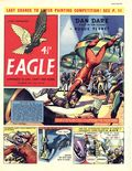 Eagle (1950-1969 Hulton Press/Longacre) UK 1st Series Vol. 7 #16