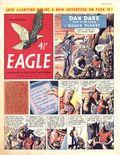 Eagle (1950-1969 Hulton Press/Longacre) UK 1st Series Vol. 7 #17