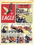 Eagle (1950-1969 Hulton Press/Longacre) UK 1st Series Vol. 7 #18