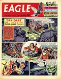Eagle (1950-1969 Hulton Press/Longacre) UK 1st Series Vol. 12 #15