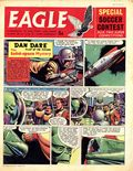 Eagle (1950-1969 Hulton Press/Longacre) UK 1st Series Vol. 12 #16